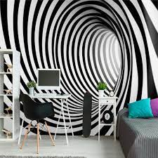 Swirl Poster 3D Wallpaper 9-111 ...