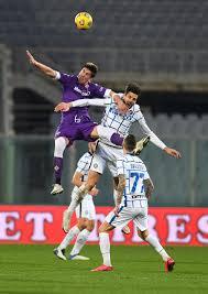 Coppa Italia, Fiorentina-Inter 1-2 | Decide Lukaku al 119'