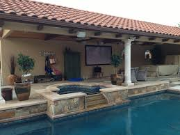 Outdoor Home Audio Amp Video Austin Tv And Sound System Homes - Home sound system design