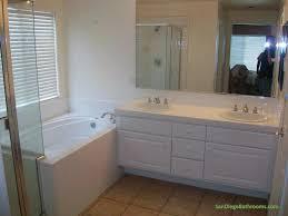 San Diego Bathroom Remodeling Painting
