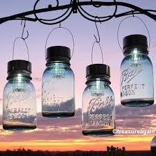 diy hanging mason jar lights ball solar il fullxfull garden uk outdoor string led hanging