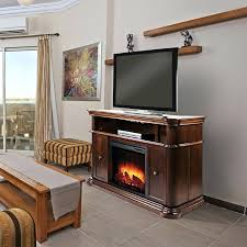 media electric fireplace pleasant hearth electric media fireplace mahogany finish group inc avery electric media fireplace