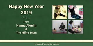 New Year Greetings 2019 The Mifne Center