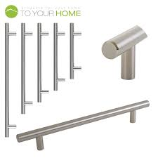 Kitchen Cabinet Handles Uk T Bar Handles Ebay