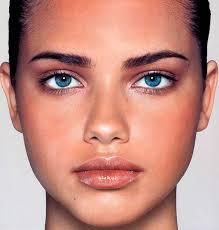 how to trim bushy eyebrows. thick eyebrow shapes - google search how to trim bushy eyebrows w