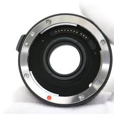 Details About New Sigma Apo Teleconverter 1 4x Ex Dg For Sony Alpha A Mount