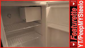 Small Bedroom Fridges Best Cheap Mini Fridge With Freezer In Small Dorm Room