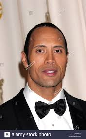 Dwayne Douglas Johnson High Resolution Stock Photography and Images - Alamy