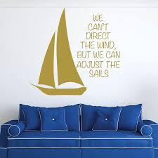 sailing wall decal vinyl decor wall decal previous