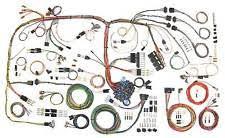 cuda wiring harness american auto wire dodge mopar 70 74 challenger barracuda wiring harness 510289 fits