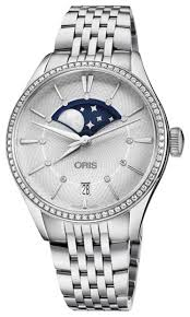 Наручные <b>часы ORIS 763</b>-<b>7723</b>-<b>49</b>-<b>51MB</b> — купить по выгодной ...