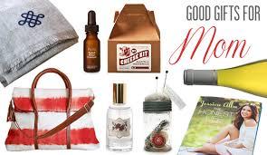 Gift Guide: Good Gifts for Mom | Goodlifer