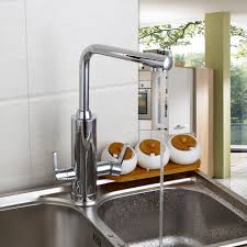Compare Kitchen Faucets Kitchen Faucets Decor For Your New Kitchen Then The Delta In 5