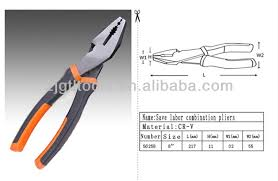 hand tool names. hand tool names of different tools heavy duty combination pliers l