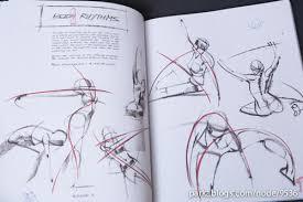 gesture drawing vol 3 by ryan woodward 04