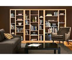 room and board woodwind bookcases woodwind open back bookcases bookcases shelves living room board