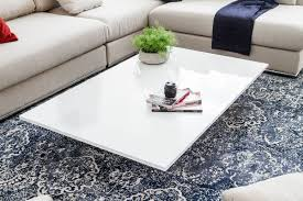 modern high gloss white coffee table diy high gloss modern coffee table 10