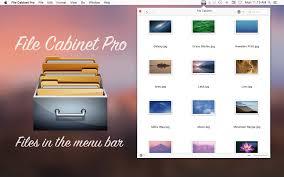 file cabinet icon windows. File Cabinet Pro Teaser Image. Icon Windows I