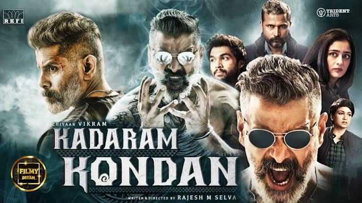 Kadaram Kondan Full Movie in Hindi Download Filmyzilla