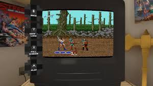 Top de juegos nintendo switch calculado diariamente con el tráfico de 3djuegos con un año de antigüedad máxima por juego. Sega Genesis Classics Llega A Nintendo Switch El 7 De Diciembre Frikigamers