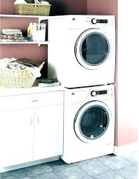washer dryer clearance. Apartment Size Stacked Washer Dryer And Stackable Dimensions 27 Inch Depth . Clearance