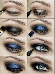 eye tutorial for hazel eyes makeup green e lady on and eyeshadows