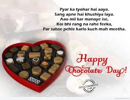 Chocolate Day Pictures Images Graphics