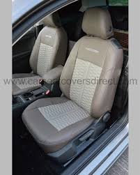 vw golf mk7 leather seat covers