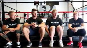 box n burn academy at le boxing gym orlando fl may 21st 2017