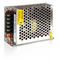 <b>Блок питания Gauss</b> LED STRIP PS <b>40W</b> 12V арт. 202003040 ...