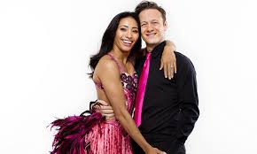 Karen Clifton admits marriage to Kevin is not perfect | Daily Mail ...