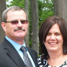 Wesley & Melina Lane – South Side Baptist Church