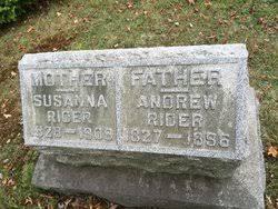 Susanna Smith Rider (1828-1909) - Find A Grave Memorial