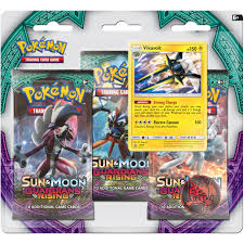 Light Up The Stage Foil Promo Pokemon Sun And Moon Guardians Rising 3 Boosters With Foil