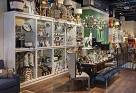 at home and company furnishings store and interior design