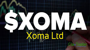 Xoma Stock Chart Technical Analysis For 07 20 16