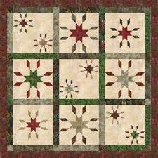 Milky Way Designer Pattern: Robert Kaufman Fabric Company &  Adamdwight.com