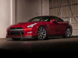 9 2018 nissan gt r few cars can connect two