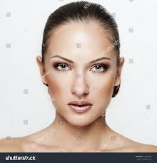 closeup portrait beautiful woman beauty face stock photo 118526305 shutterstock