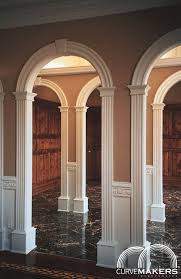 Wonderful Arched Doorway Molding 50 For Your Interior Design Ideas with Arched  Doorway Molding