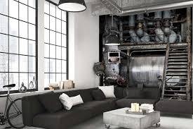 industrial style living room furniture. Full Size Of Living Room:industrial Style Room Design Modern 2017 Furniture Trends Wooden Industrial