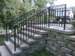 Outdoor Staircase build outdoor stair railing professional staircase enhancements 3955 by xevi.us