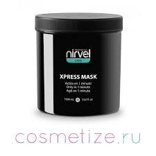 Купить <b>маску</b> Nirvel <b>Xpress Mask Экспресс</b> 1л
