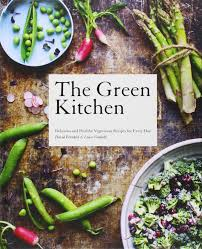 Green Kitchen Stories Cookbook The Green Kitchen Delicious And Healthy Vegetarian Recipes For