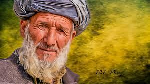 oil painting photo effects 2 สร างภาพส น ำม นแบบม ออาช พด วย photo cs6 you