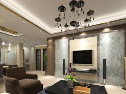 Latest Interior Design For Living Room Best Interior Designers In Kerala House Plans Kerala Home Design