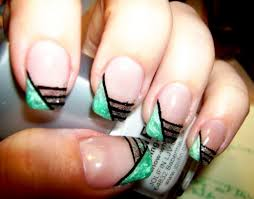 Simple Nail Design Ideas Simple Nail Designs Simple Nail Art Ideas