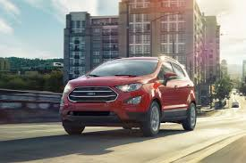 2018 ford hd. interesting 2018 2018 ford ecosport red color hd wallpaper with ford e
