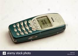 Mobile mobile mobile phone Nokia 3410 ...