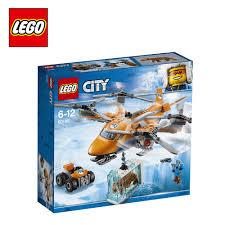 <b>Конструктор LEGO</b> City Arctic Expedition 60193 <b>Арктический</b> ...